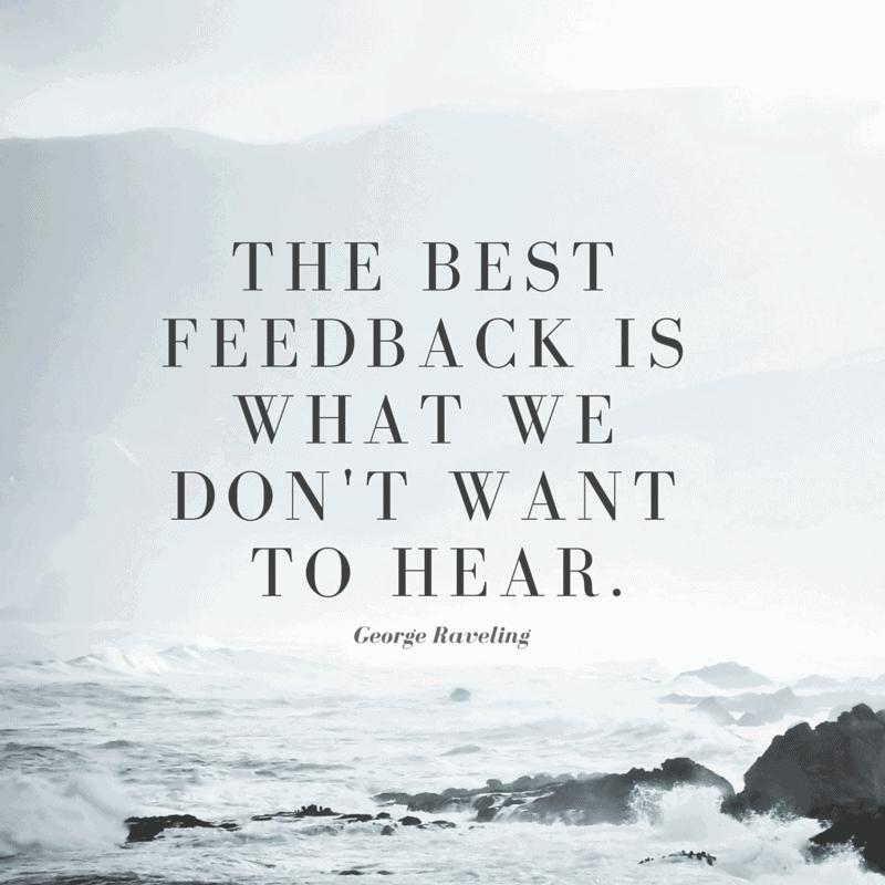 Citaten Over Feedback : Jouw tekst maar dan beter slimmer schrijven