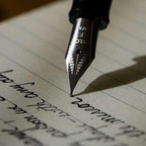ContentAbonnement. Voordelige eindredactie - Schrijven