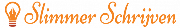Slimmer Schrijven logo