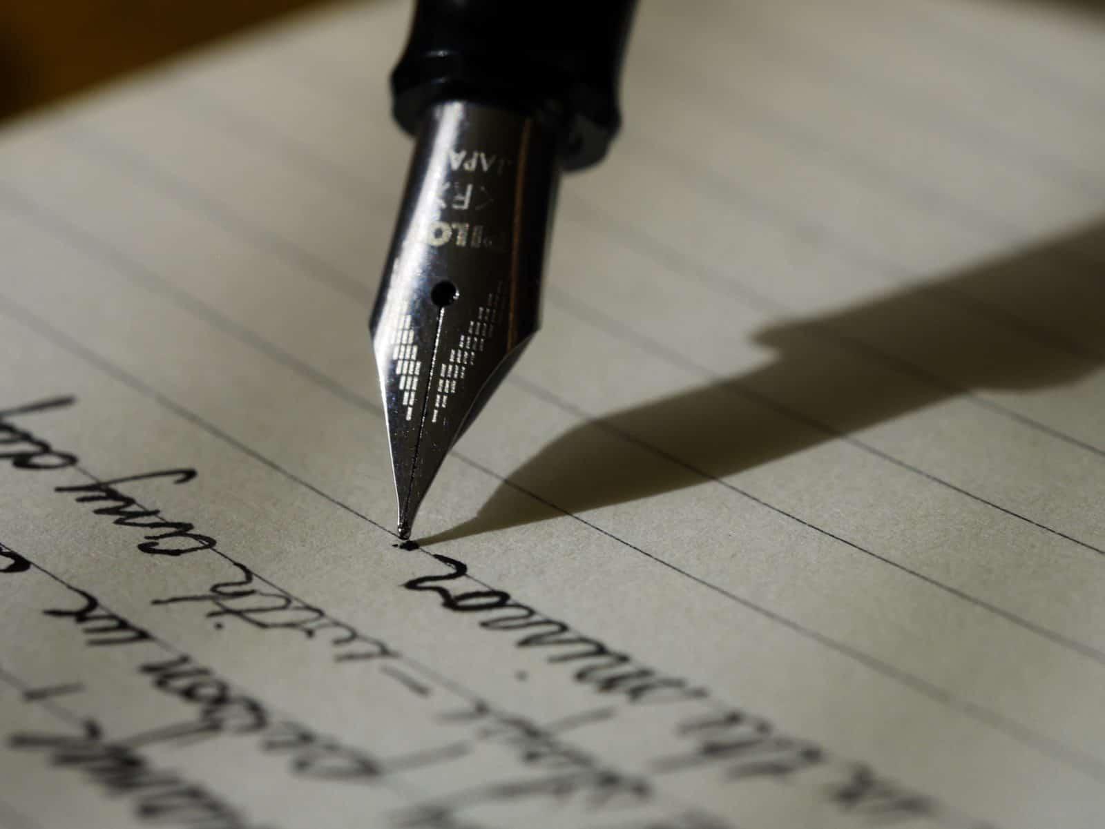 Slimmer schrijven